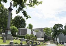 Uptown Cemetery and Mausoleum