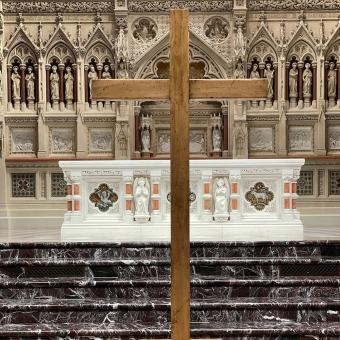 Episcopal Explained: Good Friday