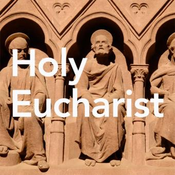 Weekday Holy Eucharist